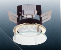 Dichroic and Halogen Lamp