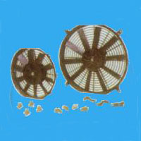 General Electric Fan