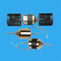 Evaporation Wind Motor