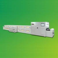 LED灯自动老练测试生产线