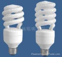DC Compact Fluorescent Lamp