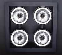 Cens.com recessed downlight HUA YUE LIGHTING MANUFACTURE COMPANY LIMITED