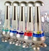 Halogen Table Lamp Series