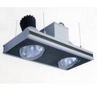 鐵製吊線式組合燈