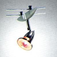 Low Voltage Cable Spot Light Fixture.