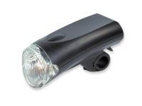 流線型腳踏車燈