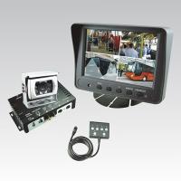 Heavy Duty Safety Video System