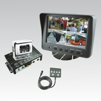 Heavy Duty Safety Video System
