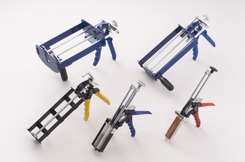 Caulking Guns/Glue Guns