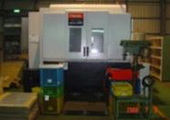 Machining Facility