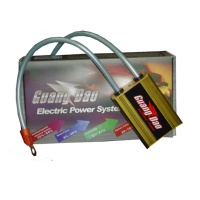 Guang Dao SUPER  VOLTAGE  STABILIZER