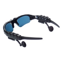 蓝芽+MP3太阳眼镜