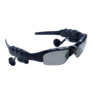 Mp3/FM/Recorder Sunglasses