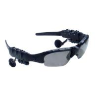 MP3+FM太阳眼镜