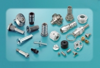 LATHE PRODUCTS BY CNC
