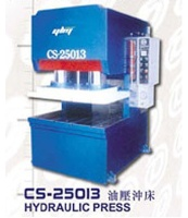 Hydralic Press