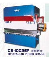Cens.com Hydraulic Press Brake YUO LOUN MACHINERY LTD.