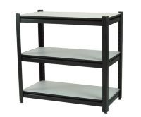 K/D Kitchen-Use Iron-tube Storage Racks