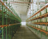 Cens.com Warehouse Storage SHIN FONE ENTERPRISE CO., LTD.