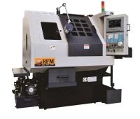 CNC复合式自动车床