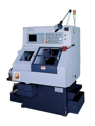 CNC PRECISION LATHES
