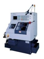 CNC PRECISION LATHES