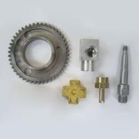 Mechanical spare parts class