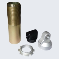Shock Absorber Components and Parts