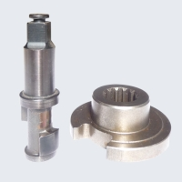 Pneumatic tool parts and accessories