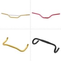 HANDLEBARS FOR BICYCLE AND MOTOCYCLE: ROAD BAR/TT BAR/RISER BAR/FLAT BAR