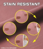 CENS.com Stain Resistant Fabric
