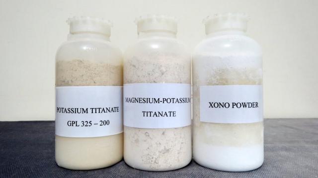 Potassium Titanate