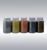 Metal Fibers and Potassium Titanate