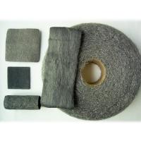 Metal Wool Reel, Tube and Soap Pad