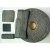 Metal Wool Reel, Tube and Soap Pad