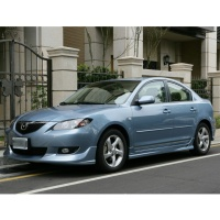 Cens.com FULL BODY KIT for MAZDA3 DAIWOO CO., LTD.