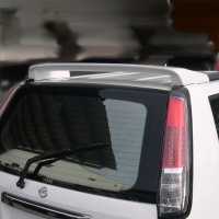 REAR WINDOW SPOILER for X-TRAIL