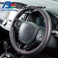 Coreless Steering Wheel Cover