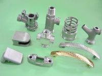 Investment Cast Stainless-Steel