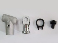 Investment Cast Pneumatic Tools And Accessories