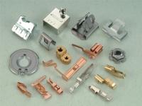 Cens.com Progressive Dies, Auto/ Motorcycle Parts, Electronic Parts,  and Precision Hardware Parts 永模精密模具有限公司