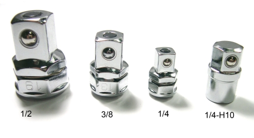 Adapter For Gear Wrench