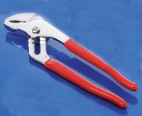Cens.com Groove Joint Plier JAU CHAN INDUSTRIAL CO., LTD.