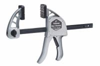 铝合金枪型夹