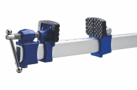 Aluminum Rail Clamp & Spreader