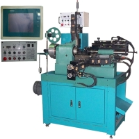 Hydraulic Multipurpose Bench Lathe