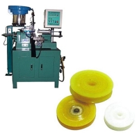 Customized-Dedicated Machinery – Pneumatic Hi-Speed Channeling Machine