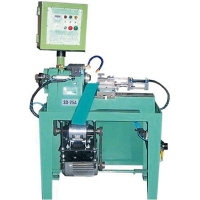 Auto-parts Processing Machinery: Hi-speed  Chamfering Machine for Metallic Oil-seal Housings