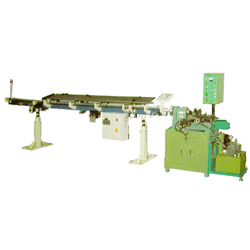 Auto-bar-feed Bench Lathe