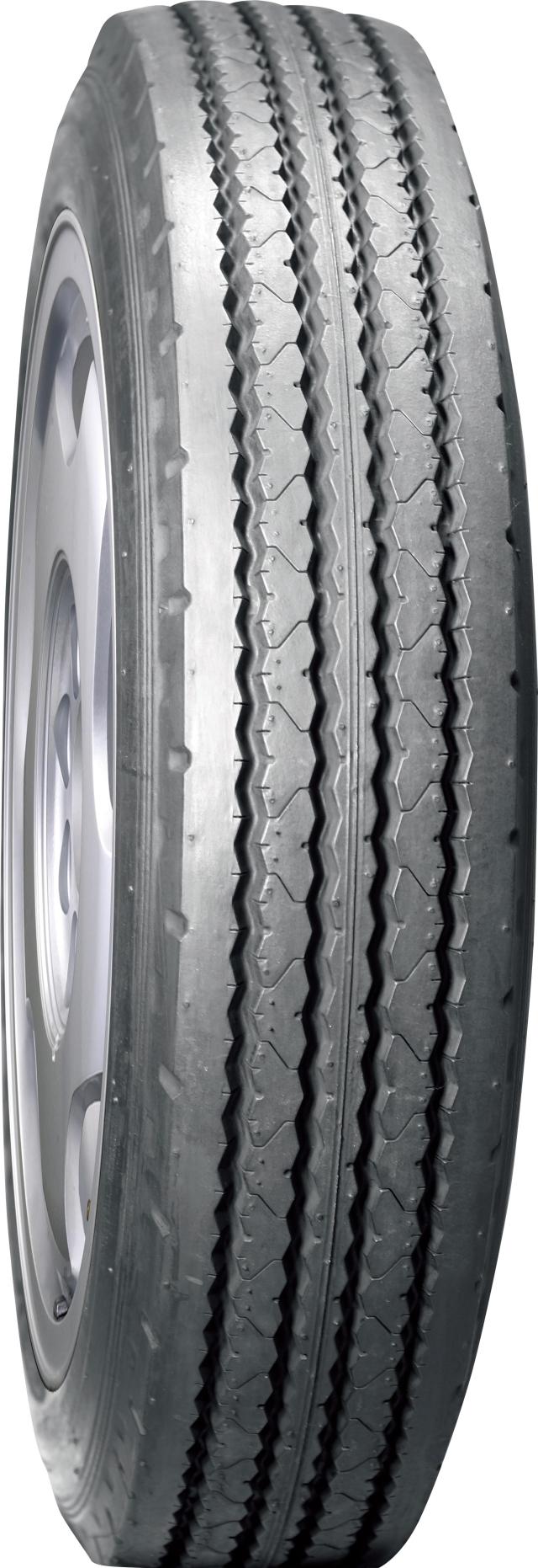 輻射層輕卡車胎
